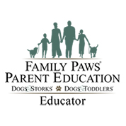 Family Paws Licensed Educator